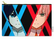 Darling In The Franxx Carry-all Pouch