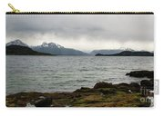 Ensenada Bay, Tierra Del Fuego National Park, Ushuaia, Argentina Carry-all Pouch