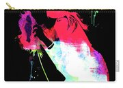 Faith Hill Watercolor Carry-all Pouch