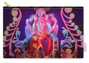 Ganesha3 Carry-all Pouch