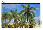 Glorious Palms Carry-all Pouch