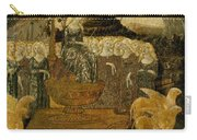 Goddess Of Chaste Love  Carry-all Pouch