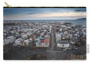 Hallgrimskirkja Carry-all Pouch