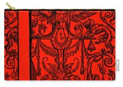 Illuminated Letter L  Carry-all Pouch