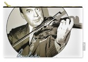 Jack Benny Carry-all Pouch