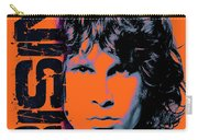 Jim Morrison, The Doors Carry-all Pouch