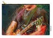 Jon Bon Jovi Carry-all Pouch
