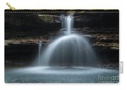 Kings River Falls Carry-all Pouch