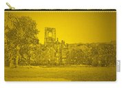 Kirkstall Abbey Carry-all Pouch