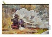 Kylltal Railway  Carry-all Pouch