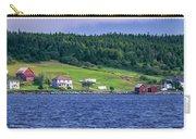 Lahave, Nova Scotia Carry-all Pouch