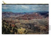 Landscape Grand Canyon  Carry-all Pouch
