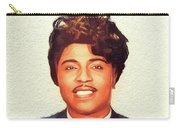 Little Richard, Music Legend Carry-all Pouch