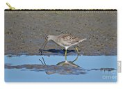 Long-billed Dowitcher Carry-all Pouch