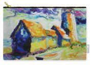 Maine Lighthouse Carry-all Pouch