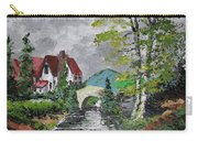 Melody Of A Dream Carry-all Pouch