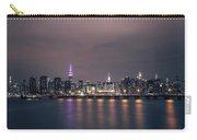 Midtown Manhattan Carry-all Pouch