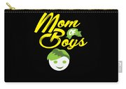 Mothers Day Mothersday Best Mom Gift Carry-all Pouch