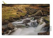 Mountains North Wales Carry-all Pouch