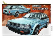 Nissan Bluebird Sw Carry-all Pouch
