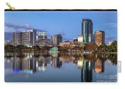Orlando Skyline Carry-all Pouch