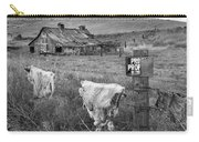 Palouse Barn 9901 Carry-all Pouch