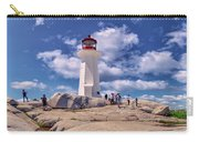 Peggy's Cove Carry-all Pouch
