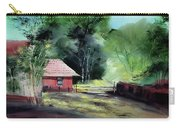 Red House R Carry-all Pouch
