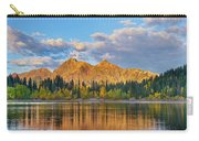 Ruby Range, Lost Lake Slough, Colorado Carry-all Pouch