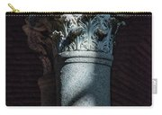 Sant'agnese Fuori Le Mura Carry-all Pouch