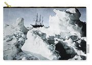 Shackleton Expedition Carry-all Pouch by Granger