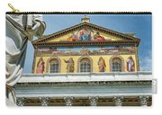 St. Paul Outside The Walls Carry-all Pouch