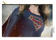 Supergirl Carry-all Pouch