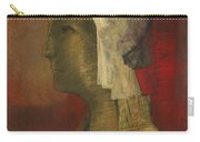 Symbolic Head, 1890 Carry-all Pouch
