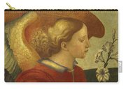 The Archangel Gabriel Carry-all Pouch