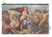 Triumph Of Galatea Carry-all Pouch