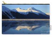 Turnagain Arm And Kenai Mountains Alaska Carry-all Pouch