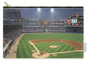 Usa, Illinois, Chicago, White Sox Carry-all Pouch