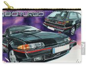 Volvo 480 Turbo Carry-all Pouch
