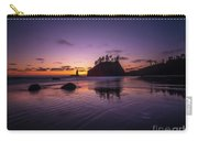 Washington Coast Last Light Carry-all Pouch
