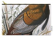 Wild Turkey  Male  Carry-all Pouch