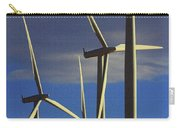 Wind Power Art  Carry-all Pouch