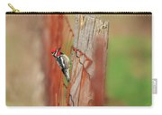 Yellow-bellied Sapsucker 2 Carry-all Pouch