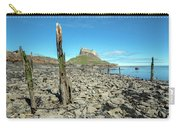 Holy Island Of Lindisfarne - England Carry-all Pouch