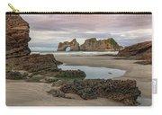 Wharariki Beach - New Zealand Carry-all Pouch