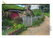 Hobbiton - New Zealand Carry-all Pouch