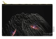 Saint Louis Riverfront 4th Of July 2018 Carry-all Pouch