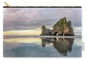Wharariki Beach - New Zealand Carry-all Pouch