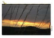 Photograph Of A Sunset Carry-all Pouch