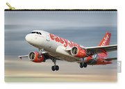 Easyjet Airbus A319-111 Carry-all Pouch